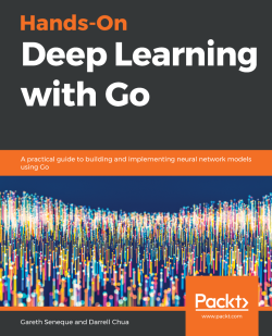 Hands-On Deep Learning with Go