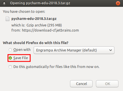 Installing PyCharm - Hands-On GPU Computing with Python