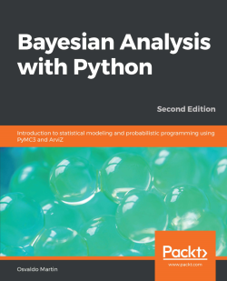 Free eBook - Bayesian Analysis with Python - Second Edition