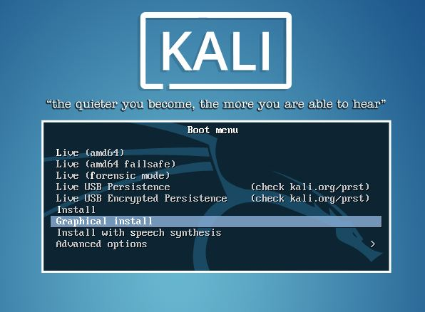 Using Kali Linux - Kali Linux 2018: Assuring Security by Penetration