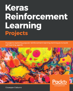 Keras Reinforcement Learning Projects