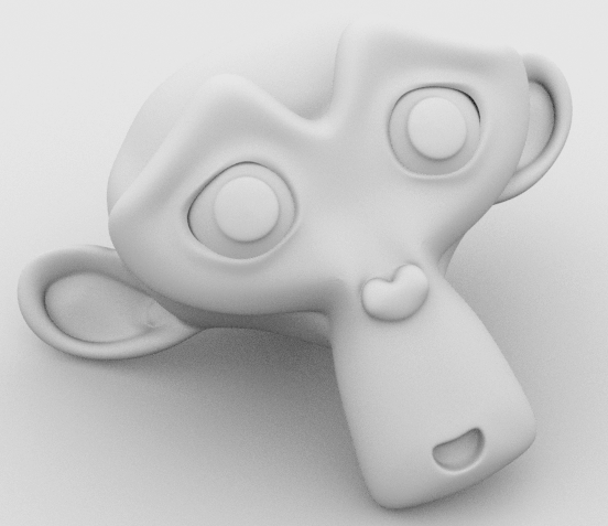 Screen space ambient occlusion - OpenGL 4 Shading Language