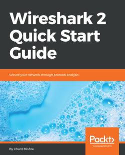 Decrypting wireless network traffic - Wireshark 2 Quick