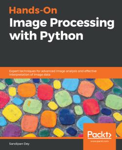 Image I/O and display with Python - Hands-On Image