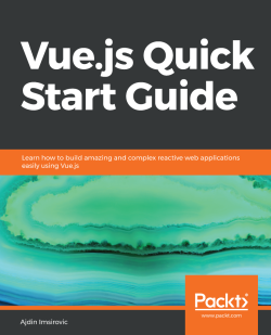 Adding basic functionality to a child component - Vue js Quick Start