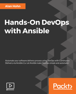 Hands-On DevOps with Ansible [Video]