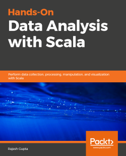 Hands-On Data Analysis with Scala