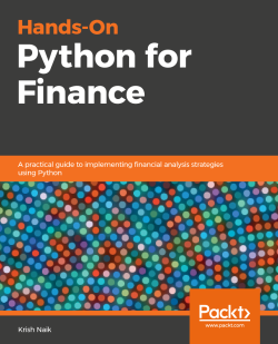 Hands-On Python for Finance