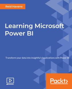 Learning Microsoft Power BI [Video]