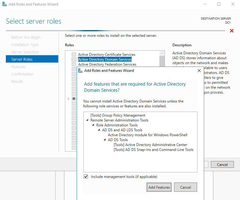 Building a lab to test Group Policy today - Mastering Windows Group