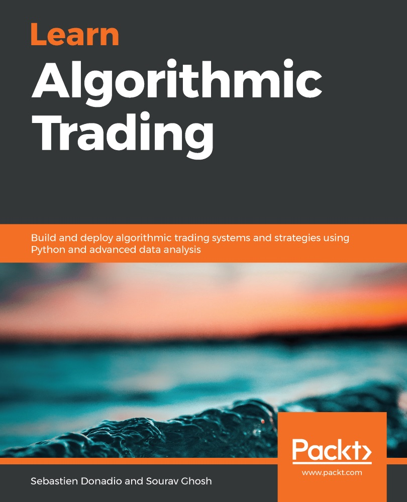 Learn Algorithmic Trading