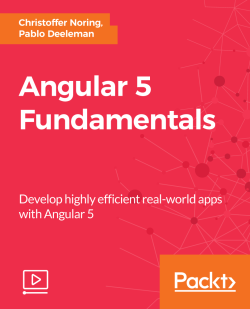 Angular 8 - The Complete Guide [Video]