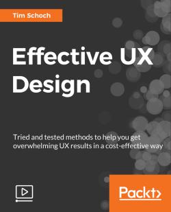 Effective UX Design [Video]