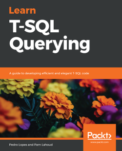 Free eBook: Learn T-SQL Querying