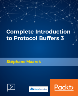 Complete Introduction to Protocol Buffers 3 [Video]