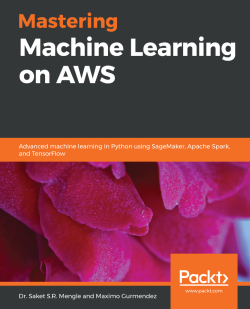 Naive Bayes classifier - Mastering Machine Learning on AWS