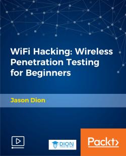 Wi-Fi Protected Access (WPA/WPA2) - WiFi Hacking: Wireless