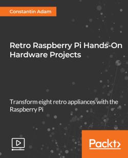 Installing MotionEye OS - Retro Raspberry Pi Hands-On Hardware
