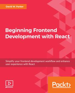 Beginning Frontend Development with React