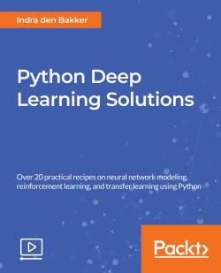 Understanding TensorFlow, Keras and PyTorch Framework - Python Deep