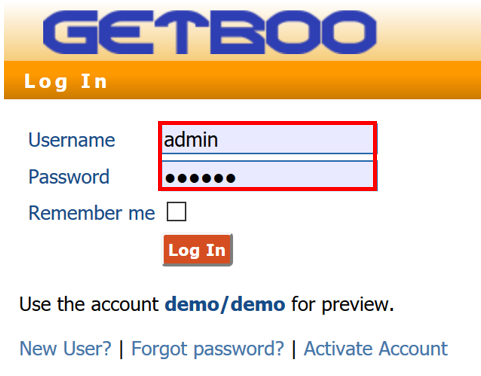 Testing for account enumeration and guessable accounts