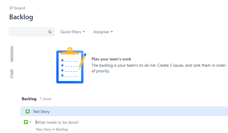 How JIRA uses projects to keep work organized - Hands-On