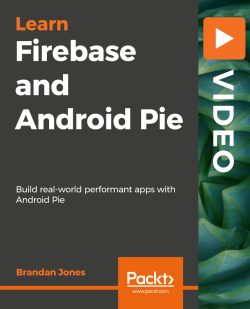 Compile to Android App Bundle (APK) - Firebase and Android