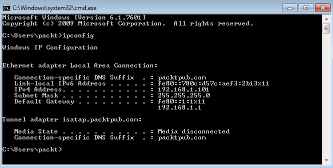 Configuring pfSense as a DHCP server - Network Security with pfSense
