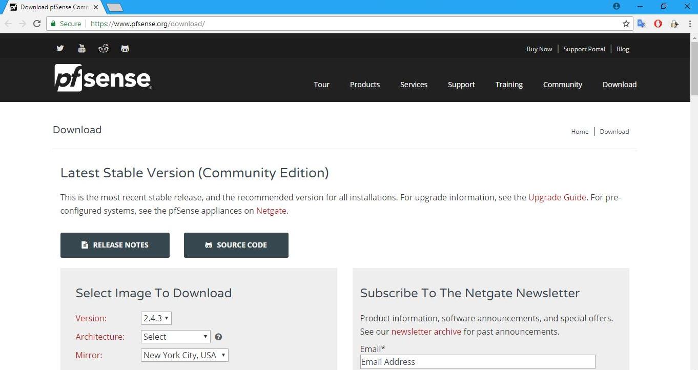 download pfsense 2.0 iso free