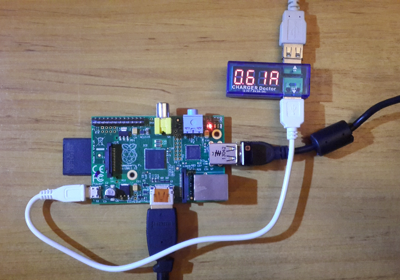 Porting from desktop to an embedded device - Mastering