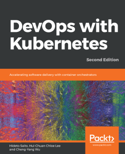 DevOps with Kubernetes - Second Edition
