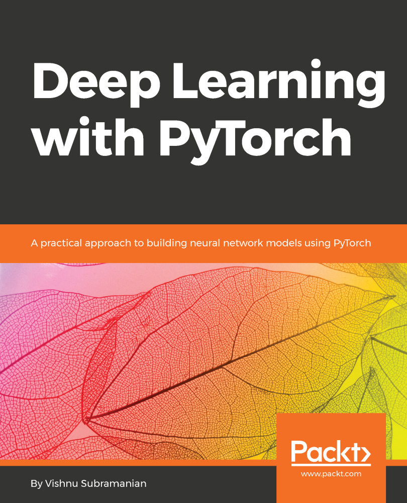 Other Books You May Enjoy - Deep Learning with PyTorch Quick