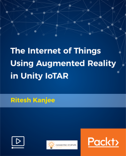 Linking Particle Photon to Unity - The Internet of Things