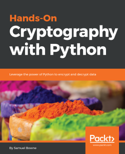 base64 encoding - Hands-On Cryptography with Python