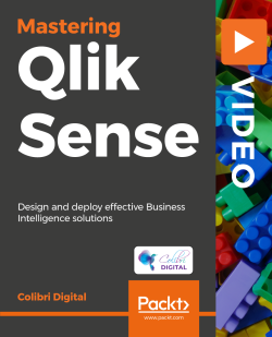 Mastering Qlik Sense [Video]