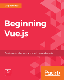 Sorting a List with a Computed Property - Beginning Vue js