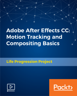 Adobe After Effects CC: Motion Tracking and Compositing Basics [Video]