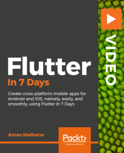 ListView and ListTile - Flutter in 7 Days [Video]