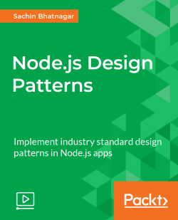 Node.js Design Patterns [Video]
