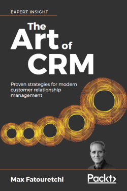 The Art of CRM