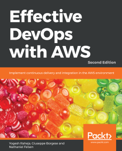 Free eBook: Effective DevOps with AWS