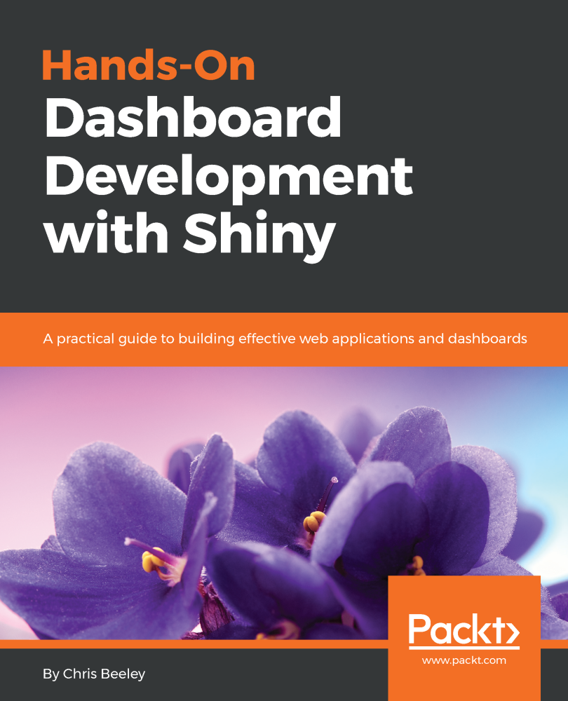 Hands-On Dashboard Development with Shiny