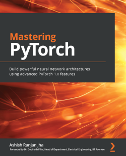 Mastering PyTorch