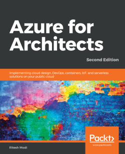 Azure for Architects - Second Edition
