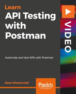 API Testing with Postman [Video]