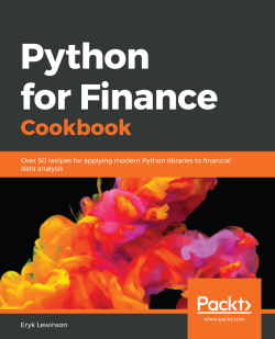 Python for Finance Cookbook