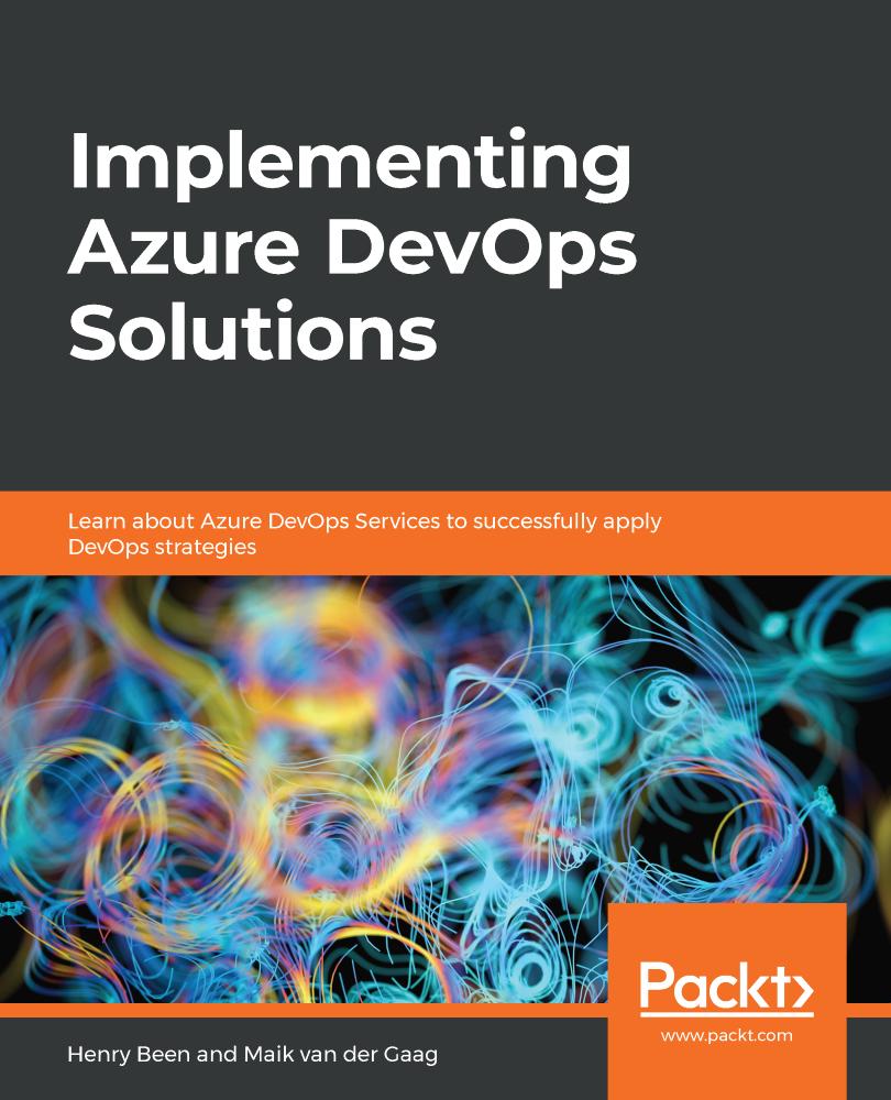 Implementing Azure DevOps Solutions