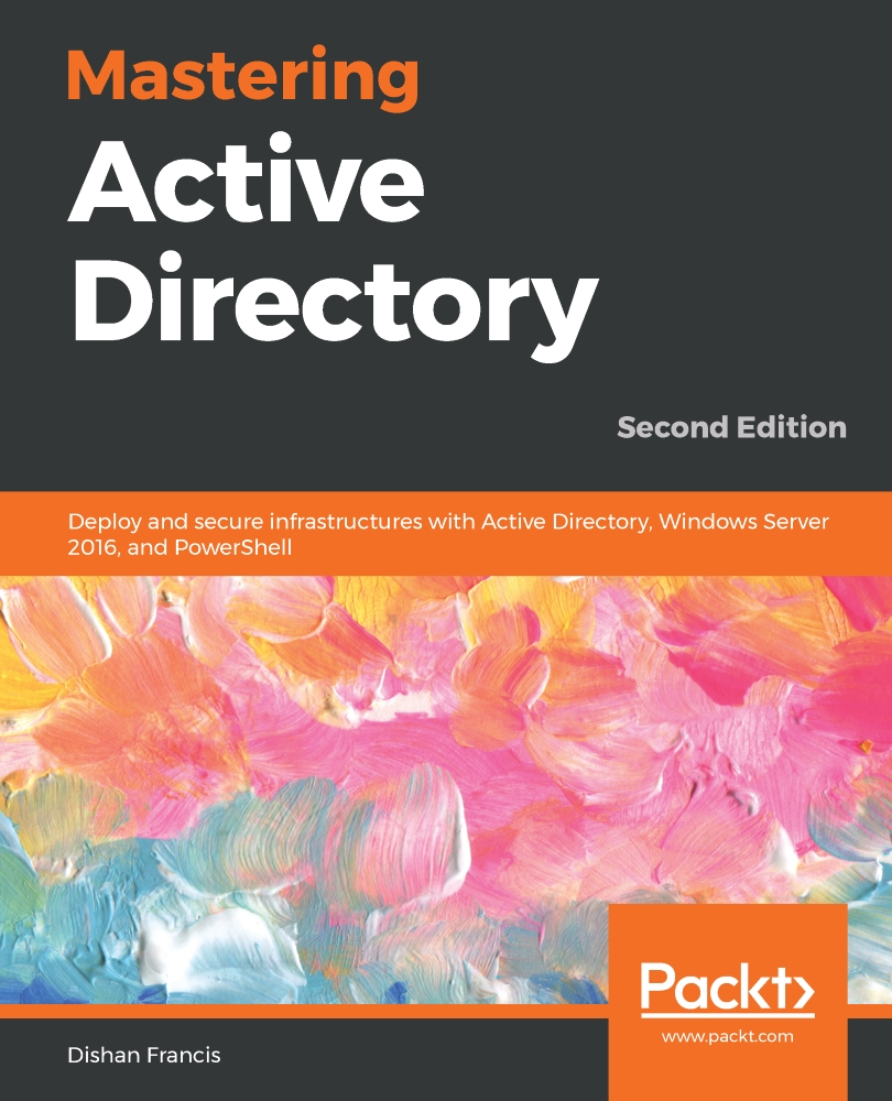 Mastering Active Directory - Second Edition