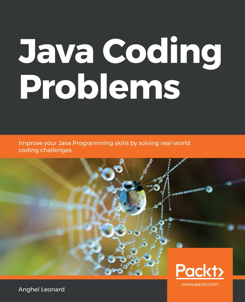 Java Coding Problems