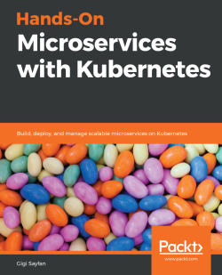 Free eBook: Hands-On Microservices with Kubernetes